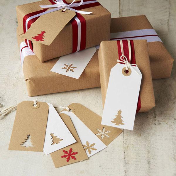 Подарочный упаковка своими руками