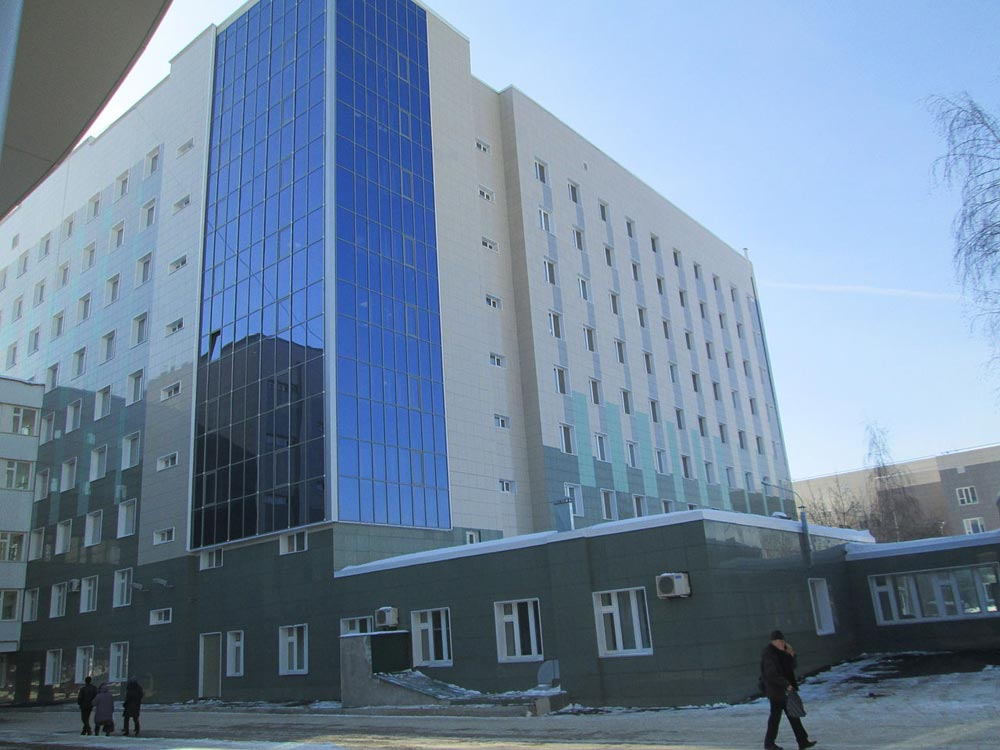 Медицинские центр андролог в твери