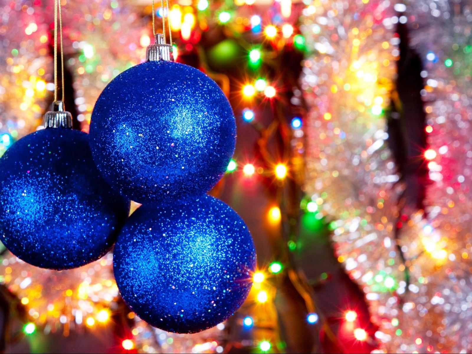 Обои композиция на белом фоне, Красивая рождественская. Новый год foto 7