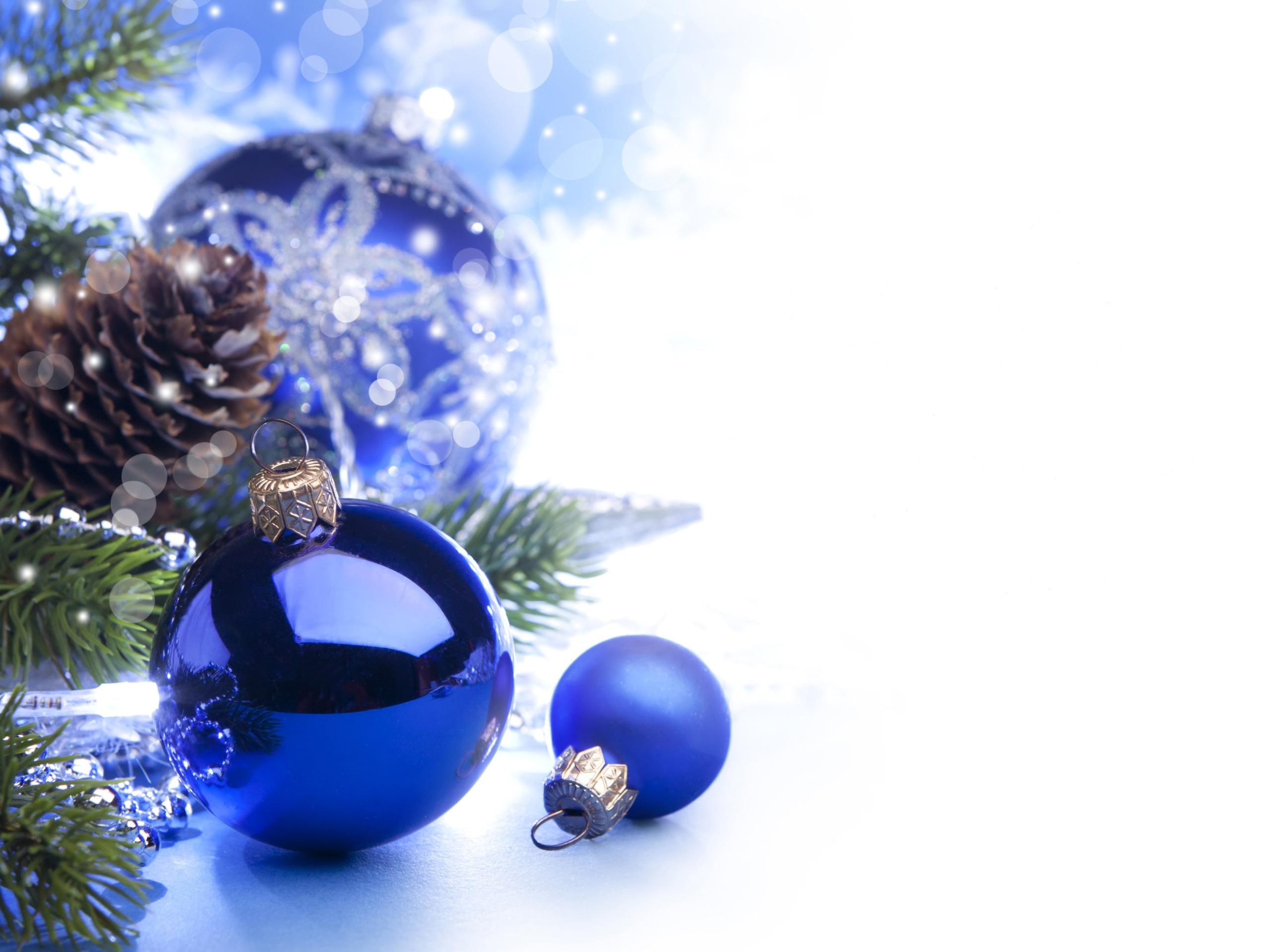 шарики новогодние фото